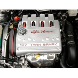 Bougie Set (8x) Alfa Romeo Twin Spark | NGK Iridium