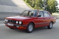 BMW 5-Serie E28