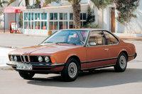 BMW 6-Serie 635CSi