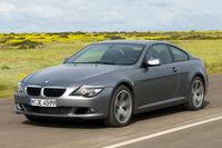 BMW 6-Serie E63