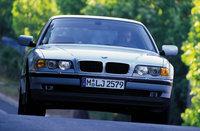 BMW 7-Serie E38