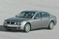 BMW 7-Serie E65