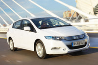 Honda Insight 1.3 i-VTEC HYBRID