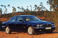 Jaguar XJ8R