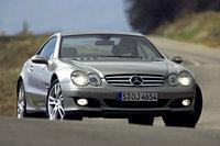 Mercedes-Benz SL-Klasse (230)