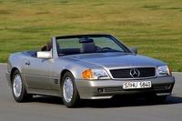 Mercedes-Benz SL-Klasse (R129)