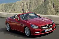 Mercedes-Benz SLK-Klasse (172)