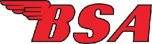BSA Motorfietsen
