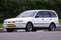 Nissan Sunny Wagon 1.6