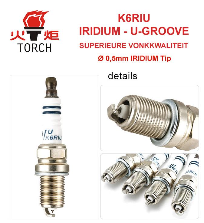 TORCH K6RIU